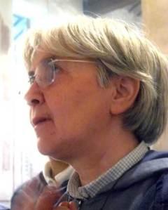 Suor Luigina, artista e scrittrice di icone