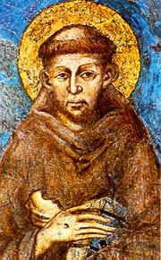 S. Francesco di Assisi
