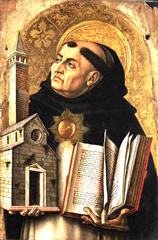 San Tommaso d'Aquino