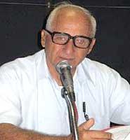 P. Maro Bartolini